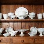 Milk Glass Collection – It Started Innocently Enough!