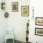 Exceptionally Eclectic #5 – Lucky Mudroom