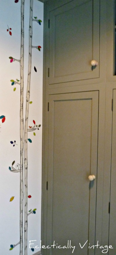 My Mudroom – Drop it & Shut the Door!