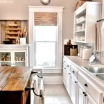 Exceptionally Eclectic – Farmhouse Kitchen