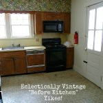 My Kitchen Tour – Everything and the Farmhouse Sink!