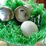 "Doorknob Easter ""Eggs"""