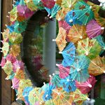 cocktail_umbrella_wreath_paper_umbrella_wreath