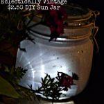 Sun Jar DIY