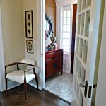 My Foyer's Rocking, Please Come Knocking! – The Reveal