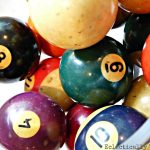 Fab Friday Finds – Stuck Behind the 8 Ball