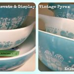 Fab Friday Finds – Vintage Pyrex