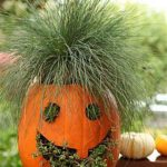 Halloween Craziness – From Pumpkin Plumbers Crack to a Melting Witch