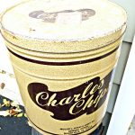 I Scored at the Thrift Store – You Can't Eat Just One Charles Chip