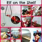 18 Hysterical Ideas for your Elf on the Shelf