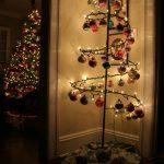 My Seven Christmas Trees!