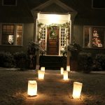 A Dazzling Sight to Behold – a Town of Luminaries
