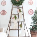 Exceptionally Eclectic – French Country Cottage Christmas