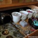Mission Organization: Jewelry Drawer