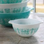 I Scored at the Thrift Store – Vintage Pyrex is Reunited!