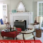 One Room, Three Ways – Living Room Style 3