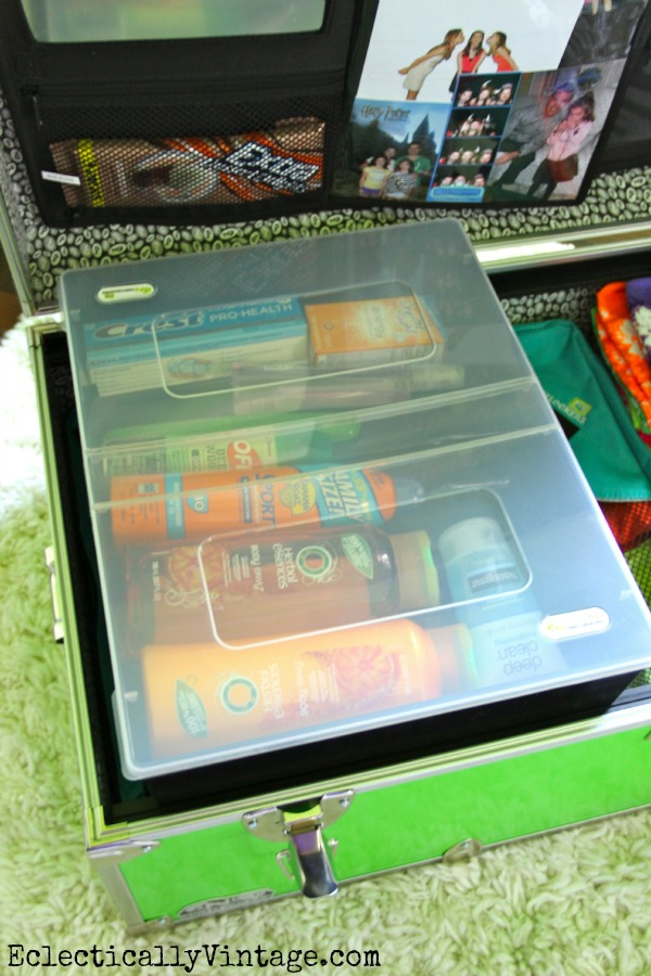 How to Pack Your Summer Camp Toiletries How to Pack Your Summer Camp Toiletries new pictures