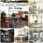 7 Classic Chairs for Today