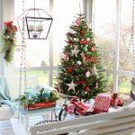 Hymns & Verses Christmas Home Tour