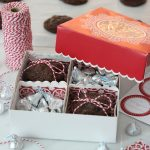 Holiday Baking and the Cutest Treat Packaging