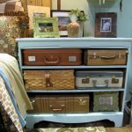 Two Upcycled Rooms & Meet Me at the Mom Cave!