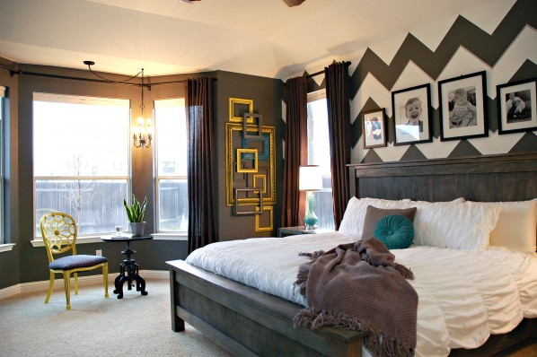 eclectic home tour makely school for girls. Black Bedroom Furniture Sets. Home Design Ideas