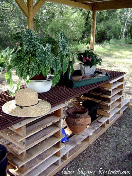 10 unique garden ideas for Garden idea ht 450