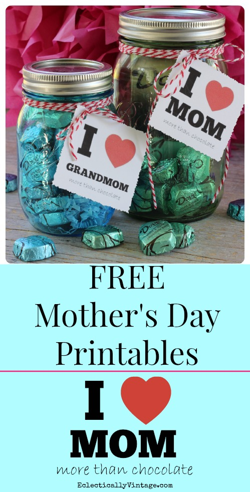 free mother 39 s day printables gift tags. Black Bedroom Furniture Sets. Home Design Ideas