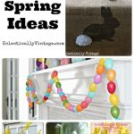 Fave 5 Simple Spring Projects