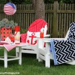 Summer Entertaining – a Patriotic Picnic