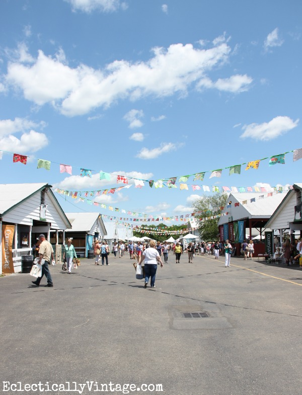 the country living fair is a great way to spend the day and it s