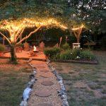 Enchanted garden tour kellyelko.com