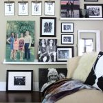 How to style a gallery wall kellyelko.com