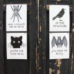 Fun Free Halloween Printables