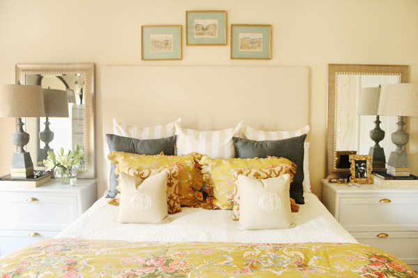 An Eclectic Indian Home Tour: Charming In Charlotte