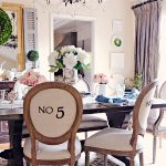 Eclectic Home Tour – Tidbits and Twine