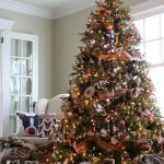 Our Family Christmas Tree – Perfectly Imperfect!