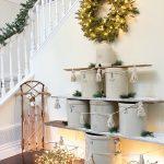 A Dozen Favorite Creative Christmas Decorating Ideas!
