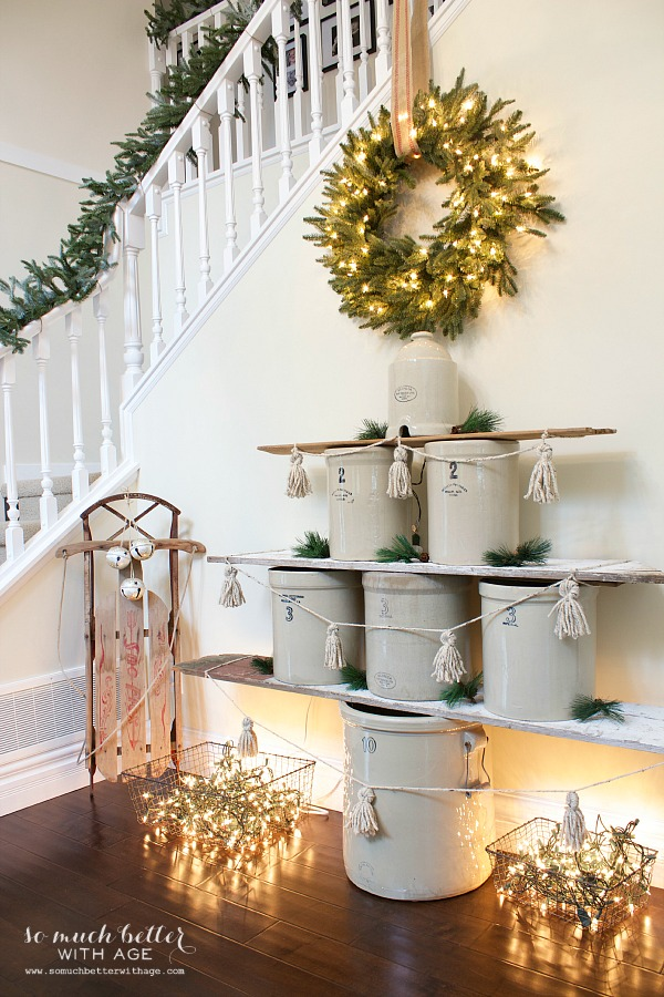 Creative christmas decorating ideas 12 favorites - Creative home decor ideas gallery ...