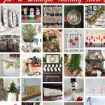 100 Creative Christmas Projects