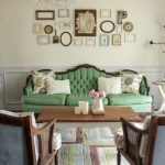 Eclectic Home Tour – Shades of Blue Interiors