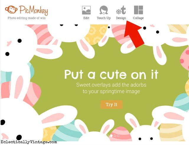 How to Create Printables Using PicMonkey