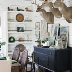 Eclectic Home Tour – Circa 1934
