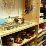 Out of the Drawer – Jewelry Organization
