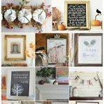23 Favorite Fall Printables