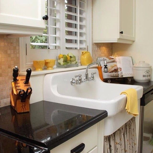 vintage kitchen sink kellyelkocom - Retro Kitchen Sink
