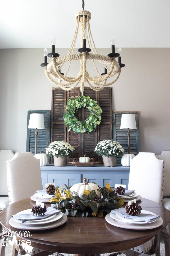 Eclectic Home Tour Blesser House