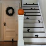 Oh Rats! Halloween Staircase