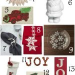$20 or Less! Favorite Christmas Home Decor Finds