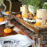 My Thanksgiving Tablescape (and 25 More)